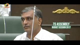 Komatireddy Venkat Reddy Speaks On Under Ground Water In Nalgonda | Telangana Assembly | Mango News - MANGONEWS