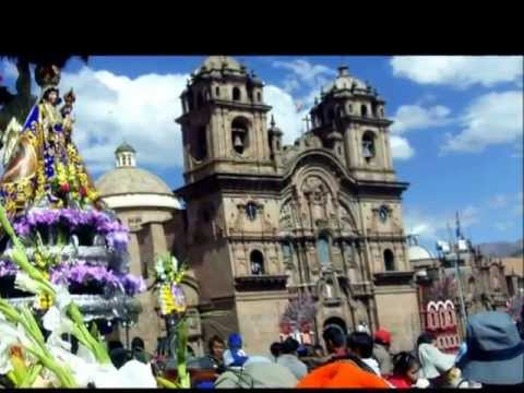 Study in Cuzco, Peru with ASA Video
