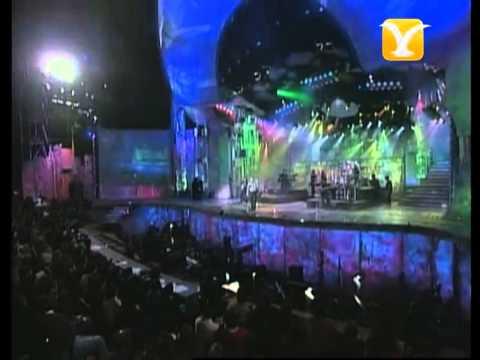 Alberto Plaza, Blanco y Negro, Festival de Viña 1999