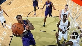 Eric Bledsoe Lights Up The Pelicans