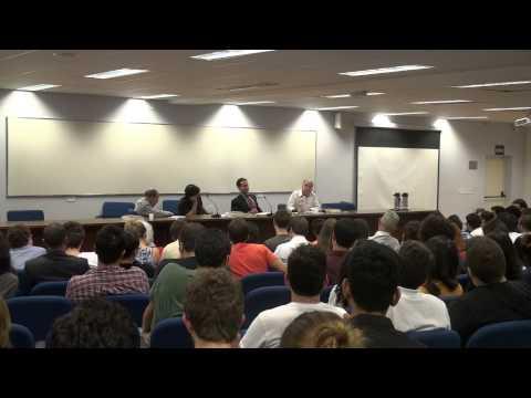 A Crise de 2008 - Helio Beltrão, Paul Singer, e Carlos Eduardo Carvalho