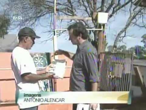 Bom Dia Campo - 07.08.2012 - Veja invenções criadas por produtores rurais