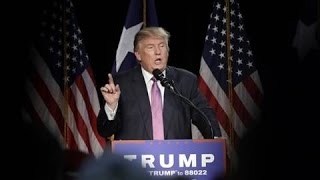 Donald Trump Questions Hillary Clinton's Religious Faith - WSJDIGITALNETWORK