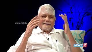 "Paesum Thalaimai 07-02-2016 """"Arusuvai Arasu"" N Natarajan shares his experience"" – News7 Tamil Show"