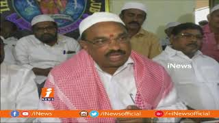 TDP MLC Adireddy Apparao Comments On Opposition In AP | iNews - INEWS