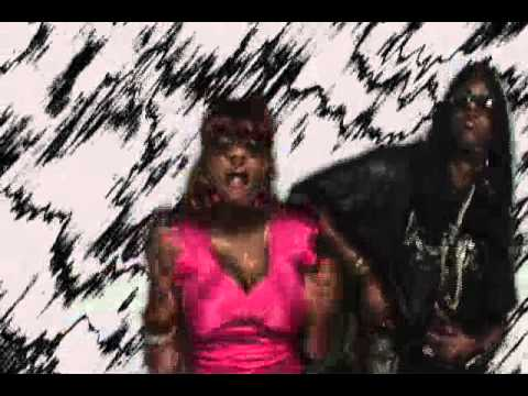 "Nicole Wray Feat. 2 Chainz ""I Like It"" Video"