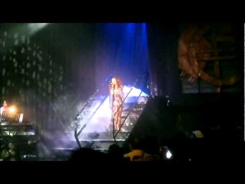 Jonalyn Viray 'MacArthur Park' Beyond Limits 09.03.2011
