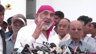 Vijay Chander Speaks About Their Relation With C Narayana Reddy | Mango News - MANGONEWS