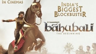 Baahubali - The Beginning Release Trailer [4K]   Releasing on July 10th - BAAHUBALIOFFICIAL
