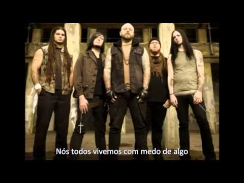 DEMON HUNTER -Less than nothing (LEGENDADO PORTUGUÊS)