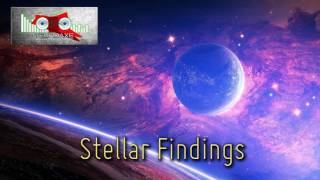 Royalty FreeBackground:Stellar Findings