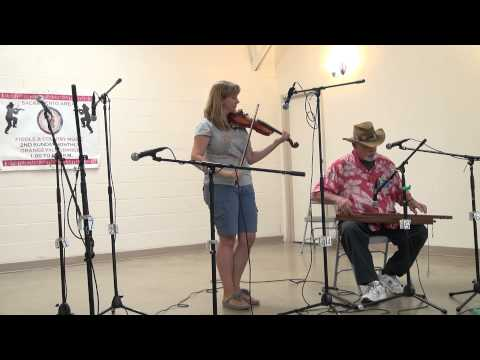 2014-04-13 Jesus Christ Superstar (Mary)  ♫ California State Old Time Fiddlers Assoc Dist # 5 ♫