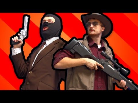 TF2: Sentry Sabotage!