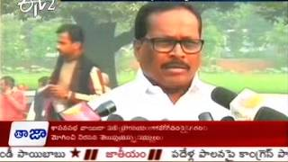 Govt Intentionally Obstructing NO Confidence Motion, Criticises Konakalla - ETV2INDIA