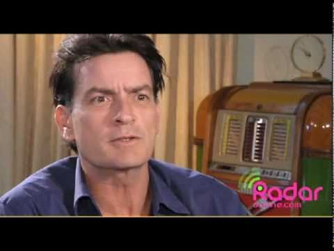 CHARLIE SHEEN - WINNING