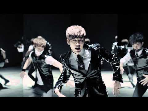 [MV] SE7EN - SOMEBODY ELSE (Korean Ver.) (HD 1080p)