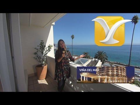 Carolina Mestrovic te cuenta sobre los artistas que alojaron en la suite del Hotel del Mar