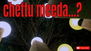 చెట్టుమీద...?||Chettumeeda ||Telugu short film 2019|| By R.K.Naidu|| - YOUTUBE