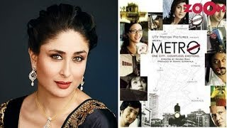 Did Kareena Kapoor Khan Signed 'Life In A Metro's' Sequel? | Bollywood News - ZOOMDEKHO