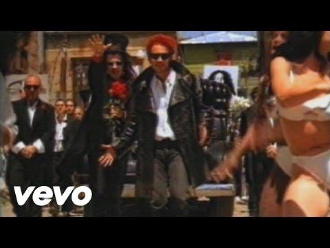Los Fabulosos Cadillacs - Matador