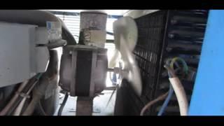 Ремонт охладителя Кваса и Пиво