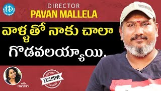 Balakrishnudu Director Pavan Mallela Exclusive Interview  || Talking Movies With iDream - IDREAMMOVIES