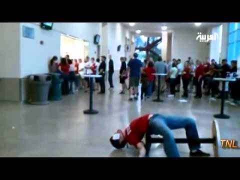 فيديو اجمل السقطات والحوادث في 2011