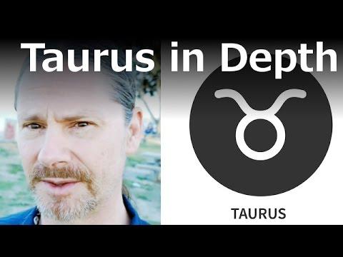 Taurus and The Holistic Zodiac Astrology