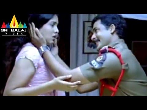 Shivaji Romance Scene with Heroine - Satyameva Jayate Telugu Movie