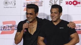 Salman Khan to rope in Bobby Deol in 'Dabangg 3'? | Bollywood Gossip - ZOOMDEKHO