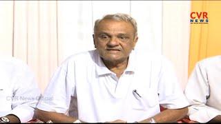 CPI Narayana Demands Joint Parliamentary Committee Probe into Rafale deal    CVR News - CVRNEWSOFFICIAL