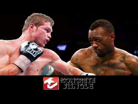 BEST 'Canelo' Alvarez vs Austin Trout prediction, April 20 Alamodome, on Showtime [B41B]