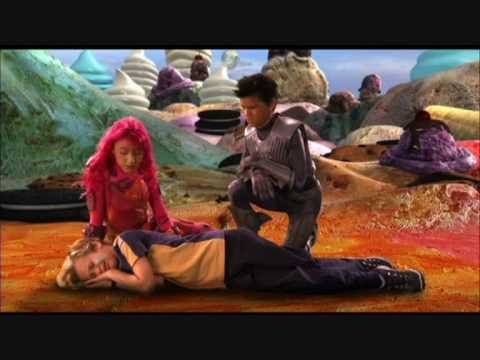 Shark boy and Lava girl Dream Song!! H.D!!