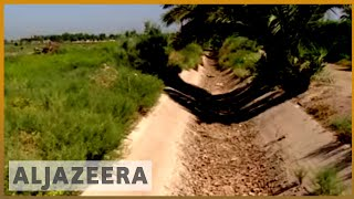 🇮🇶 Iraq close to running out of water l Al Jazeera English - ALJAZEERAENGLISH