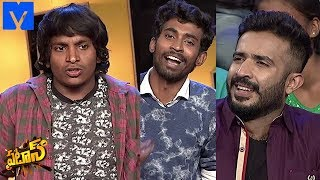 Patas Promo - 06th August 2018 | Pataas Latest Promo - Sree Mukhi, Ravi - Mallemalatv - MALLEMALATV