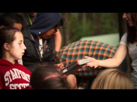 Hume 2011 - Wagon Train: Action Bible