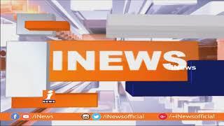 Dy CM Chinarajappa Criticizes Mudragada Padmanabham Over Comments On AP CM | iNews - INEWS