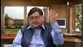 TWTW: Cyrus Broacha interviews 'Gadkari' on Maharashtra CM post - IBNLIVE