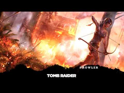 Tomb Raider (2013) The Oni (Soundtrack OST)