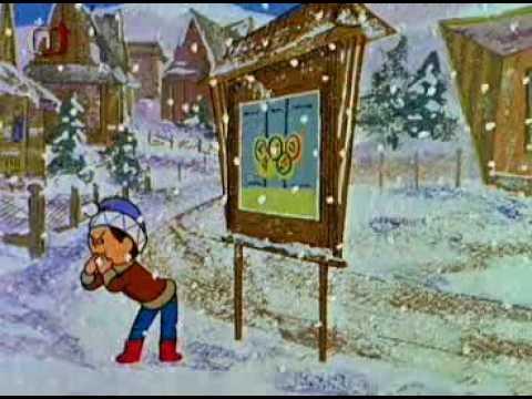 bolek i lolek olimpiada zimowa