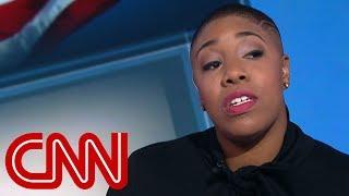 Kavanaugh debate gets personal for CNN commentator - CNN