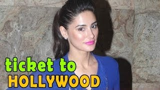 Main Tera Hero | Nargis chooses Hollywood over Bollywood