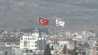 القبارصة الأتراك يختارون زعيمهم