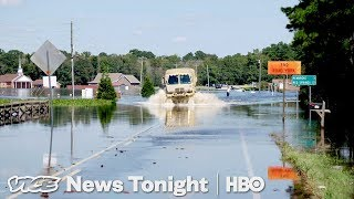The Flooding Is Just Getting Started In This North Carolina Town (HBO) - VICENEWS