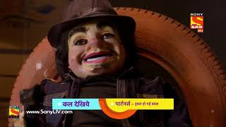 Partners Trouble Ho Gayi Double - पार्टनर्स ट्रबल हो गेई डबल - Ep 81 - Coming Up Next - SABTV