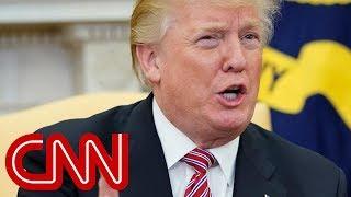 Trump threatens to veto spending bill over DACA - CNN