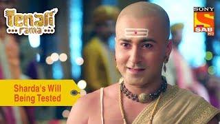 Your Favorite Character | Tenali Is Appreciated For Wisdom | Tenali Rama - SABTV