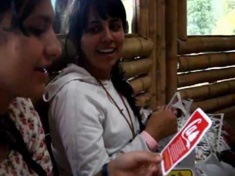 Gokula, La mejor propaganda de Caca-Cola