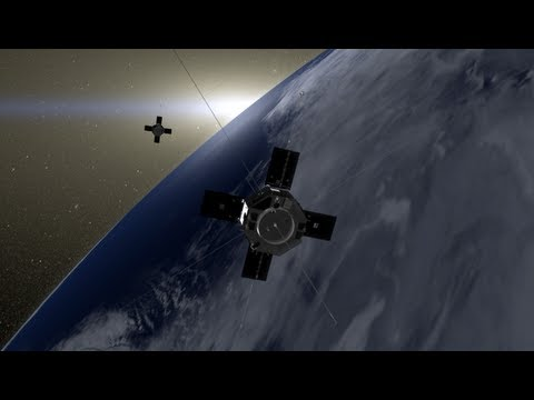 NASA | The Radiation Belt Storm Probe