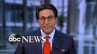 President Trump's attorney discusses Mueller report findings - ABCNEWS